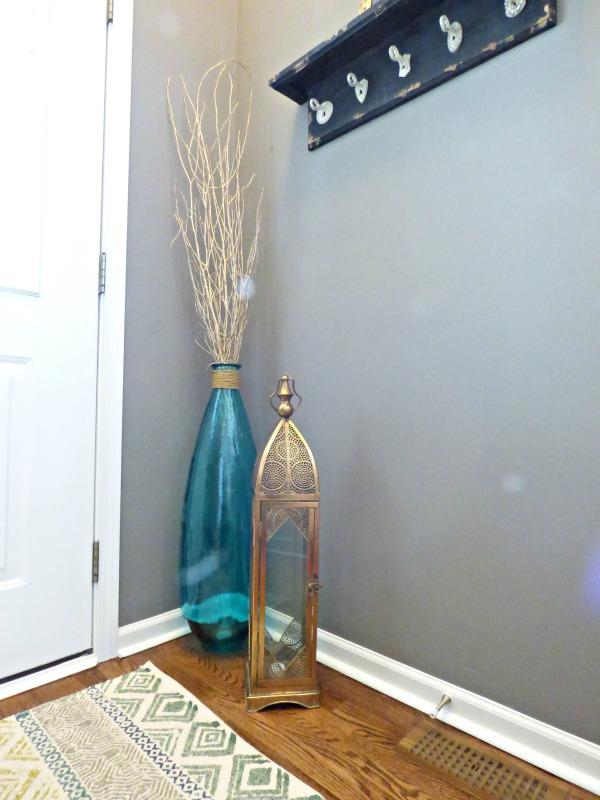 vase and lantern 1