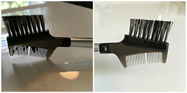 lash comb